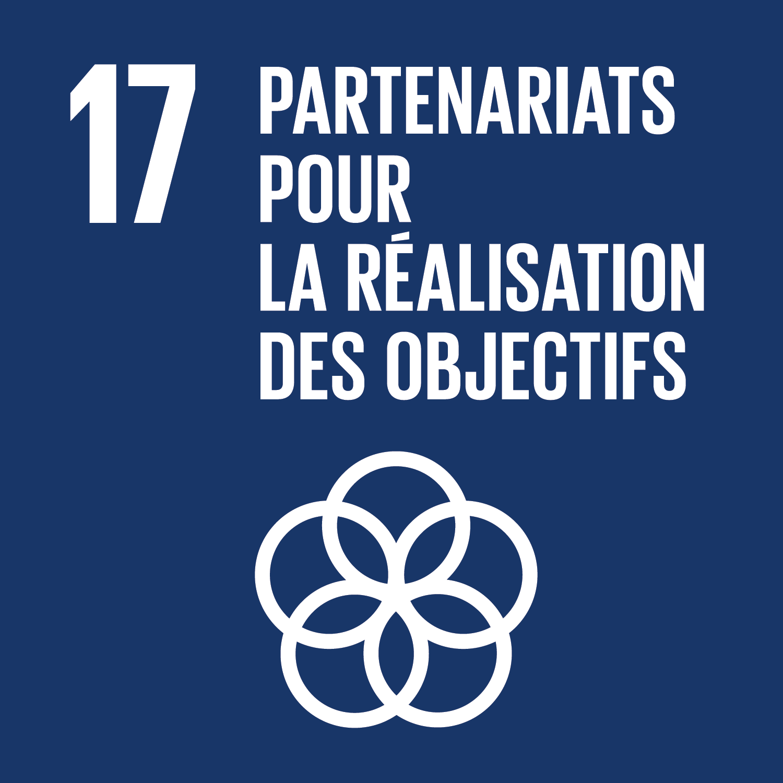 ODD 17 Partenariats pour la réalisation des objectifs