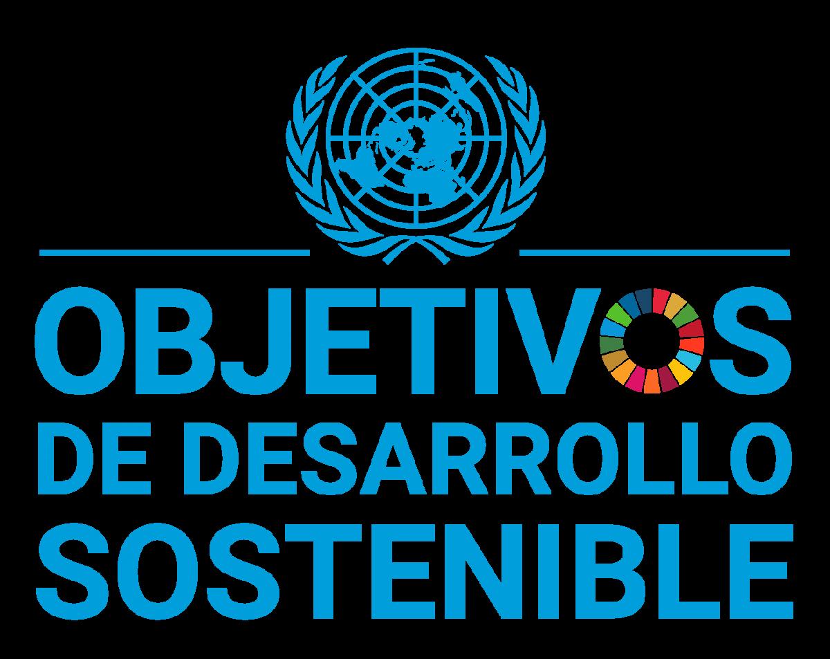 Objectivos de desarrollo sostenible