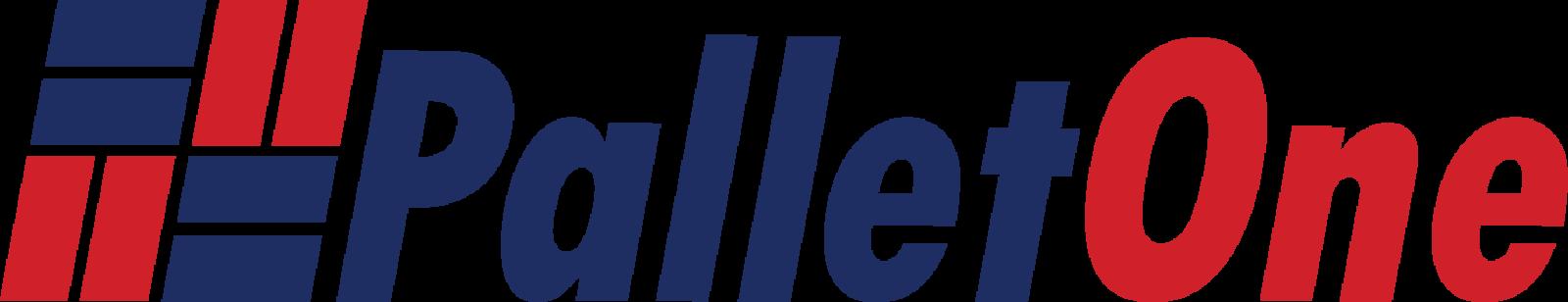Pallet One logo