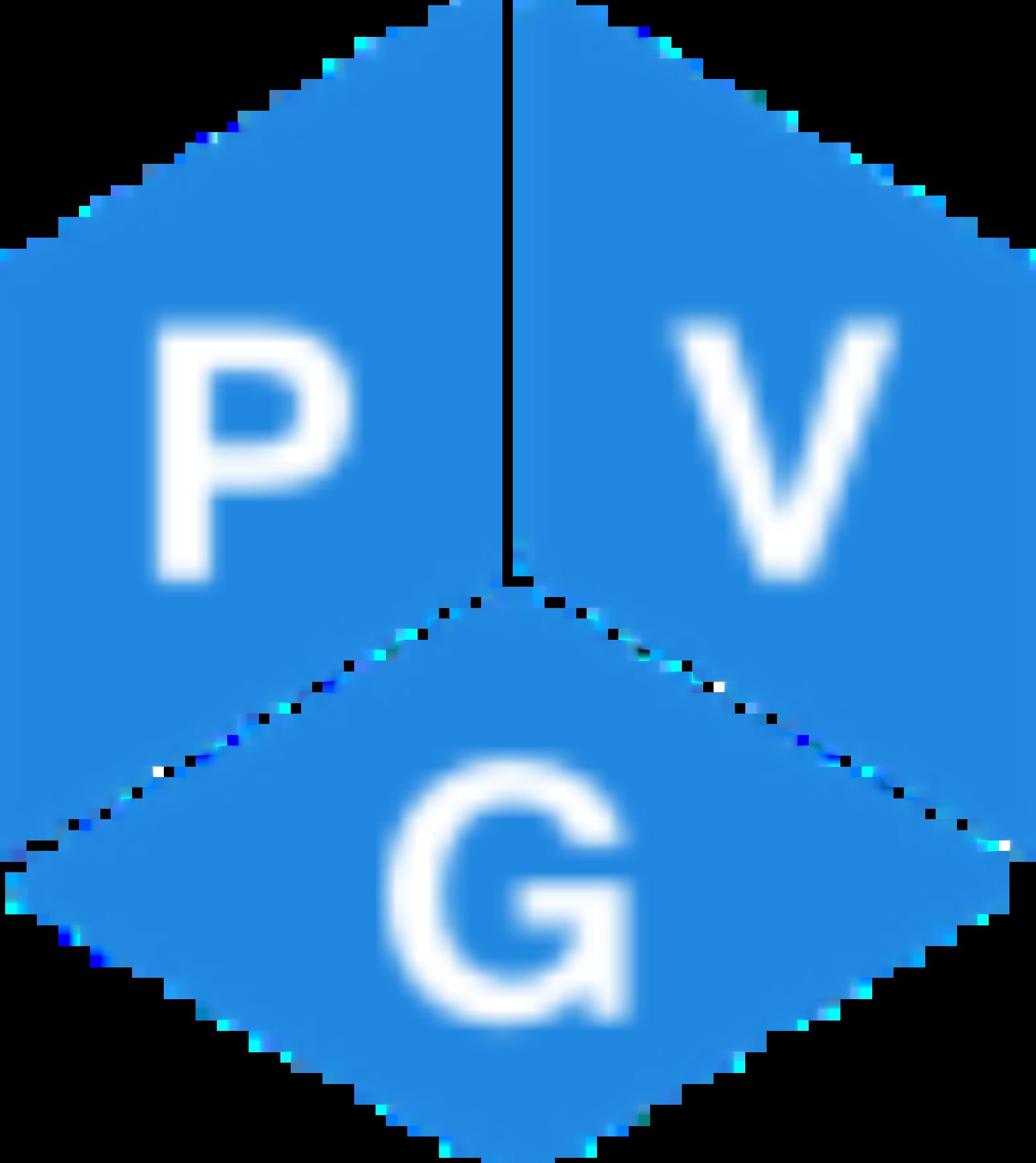 PVG Liquids logo